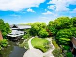 「椿山荘も売却の選択肢だった」 太閤園手放す藤田観光社長の苦衷
