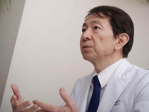 医師の加藤俊徳氏は「脳が興奮状態にあることがキレるということ」と指摘する