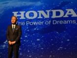 ホンダ、40年に新車を全てEV・FCVに 「高い目標こそ奮い立つ」
