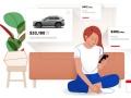 車ネット販売、新型コロナで起動 トヨタは米国で主流に