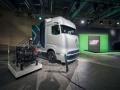 ダイムラー、燃料電池トラック量産 「水素大国ドイツ」へ官民攻勢
