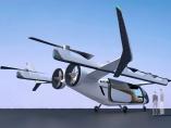 空飛ぶクルマに小型ロケット 未来のホンダは「宙」で競う