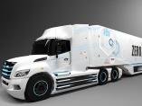 日野自、トヨタと燃料電池トラック ニコラショックの隙突けるか