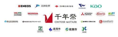 MATSURIに参加している企業や自治体など
