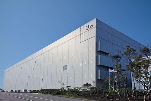 ジャパンディスプレイが土地と建物をシャープに売却する白山工場