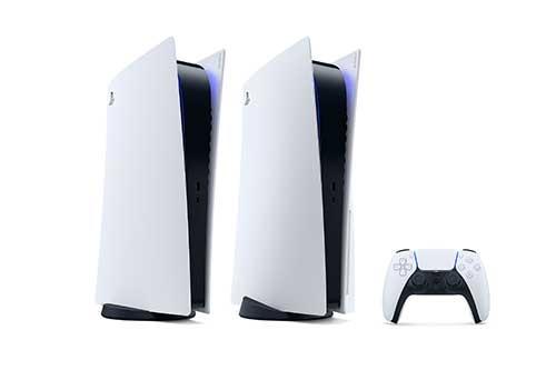 ソニー・インタラクティブエンタテインメントが発売日と価格を発表した新型ゲーム機「プレイステーション(PS)5」