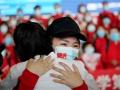 武漢封鎖解除に沸く中国、日本の緊急事態宣言は「仏系」