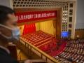 「戦狼外交」でも冷戦思考は拒絶、全人代に透ける中国のジレンマ