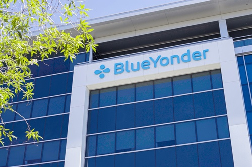 JDAソフトウエアは、自らより圧倒的に小さい会社であるブルーヨンダーの社名に変更した