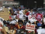 ミャンマーのクーデター、日系企業に広がる戸惑いと失望