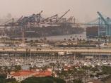 「運賃2~3倍に」 コンテナ不足でアジアの製造業が悲鳴