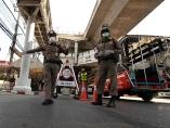 タイ、非常事態宣言の発動に見る「部分封鎖」の落とし穴