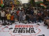 インドでは「中国排除アプリ」も 広がる覇権主義への警戒感