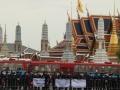 反体制デモが王室改革を要求 揺らぐ「タイ式民主主義」