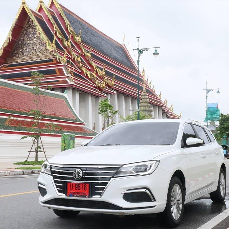 「日本車王国」に異変 タイになだれ込む中国自動車メーカー