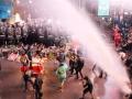 幹部の一斉逮捕でも止まらない、タイの反体制デモ