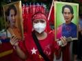 ミャンマー総選挙制したスー・チー氏、中国の「くびき」を外せるか