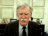 トランプ氏は米国の脅威? ボルトン氏が語る暴動と弾劾の可能性