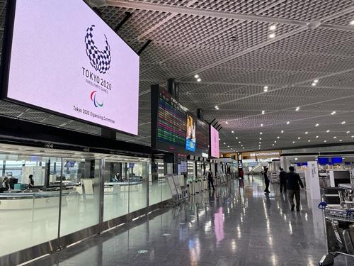 東京五輪・パラリンピックの開催予定日は近付いているが、国民の不安は消えない