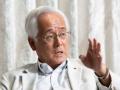 ウットラムに増資の日本ペイント田中氏「買収したのはこっちだ」