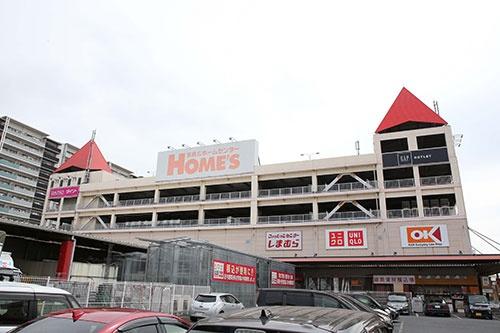 島忠が展開するホームセンター、ホームズ。巣ごもりの需要をとらえている(写真:アフロ)