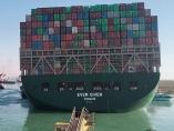 トヨタも危うく生産停止に、スエズ通航再開も混乱続く国際供給網