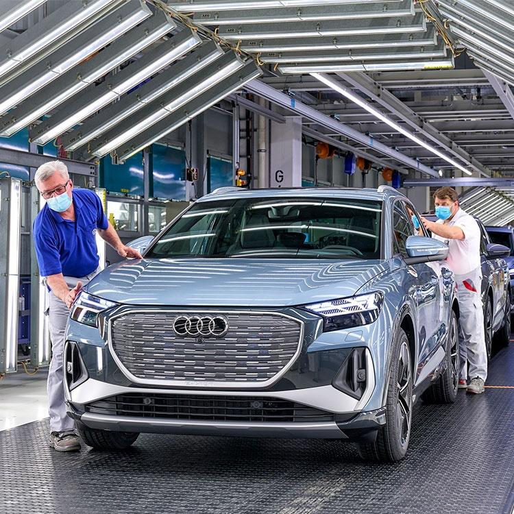 ノルウェーは75%が電動車 欧州のEV急増は一時的な現象か