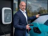 VWの「ミスターEV」が語る、打倒テスラへの自信