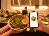 お店はスマホの中にある、「デジタル外食店」という新業態