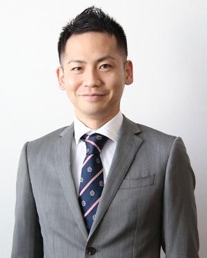 日本M&Aセンターの江藤氏