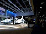 コロナ禍とシェアでビジネスジェット活況、ホンダは低燃費の新型機