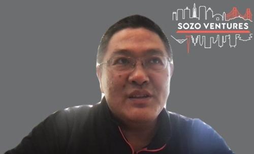 中村氏は「物流業界のデジタル化が新たな段階に入った」と語る