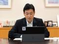「社会のデジタル化を加速させる」 西村大臣が語るニューノーマル