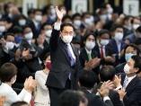 自民党総裁に岸田氏、新政権の主導権は「3A」へ