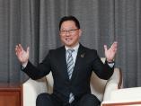 日本電産・関社長「3年3割賃上げで生産性を5割高めたい」