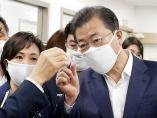 韓国、コロナ対応に満足した国民が文政権を大勝させた