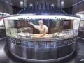食の未来「すしテレポーテーション」で職人技を満喫