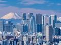 不動産も「有事の日本買い」、東京が世界トップに
