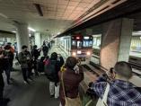 旧駅や車両基地見学、京成電鉄のマニア向けツアー快走