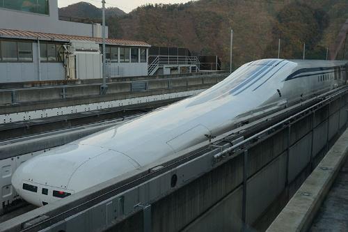 リニア中央新幹線は2027年に東京―名古屋間が開業する予定で工事が進められてきた。