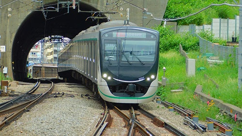 東急では通勤ラッシュ時の混雑に悩まされていた路線が今、一転して乗客減にあえいでいる(提供:東急)