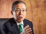 日本電産永守会長が語る雇用と危機 コロナ・ショックにどう対応?