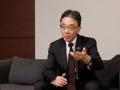 阪急・阪神百貨店で「消費行動、3カ月で近未来に」荒木直也社長
