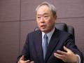 「変革へ最後のチャンス デジタル化急げ」経営共創基盤の冨山氏