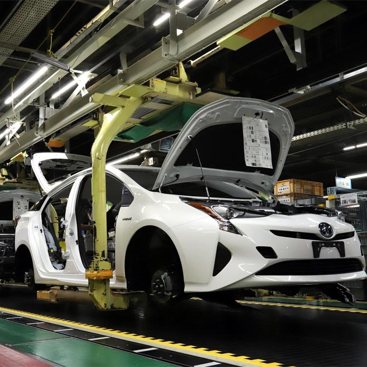 日本製鉄が盟友トヨタに突きつけた「知財チャイナリスク」