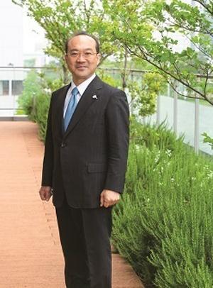 2021年4月にアントレプレナーシップ学部(EMC=Entrepreneurship Musashino Campus)を開設する武蔵野大学の西本照真学長