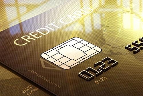ICチップ化がコロナ禍での非接触決済を可能にし、逆襲に転じたクレジットカード(写真/Shutterstock)