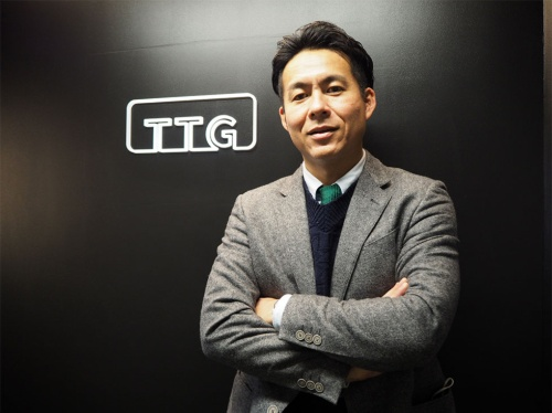TOUCH TO GOの阿久津智紀社長
