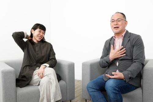 「キャンプを使えば、さまざまな問題を解決できる」という山井太会長の信念は、次世代にも受け継がれていく