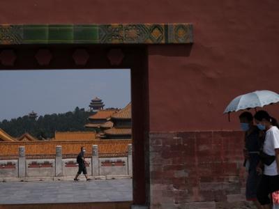 コロナ後の中国